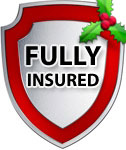 Polar Lites is fully insured