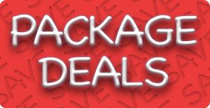 Package Deals Christmas Lighting